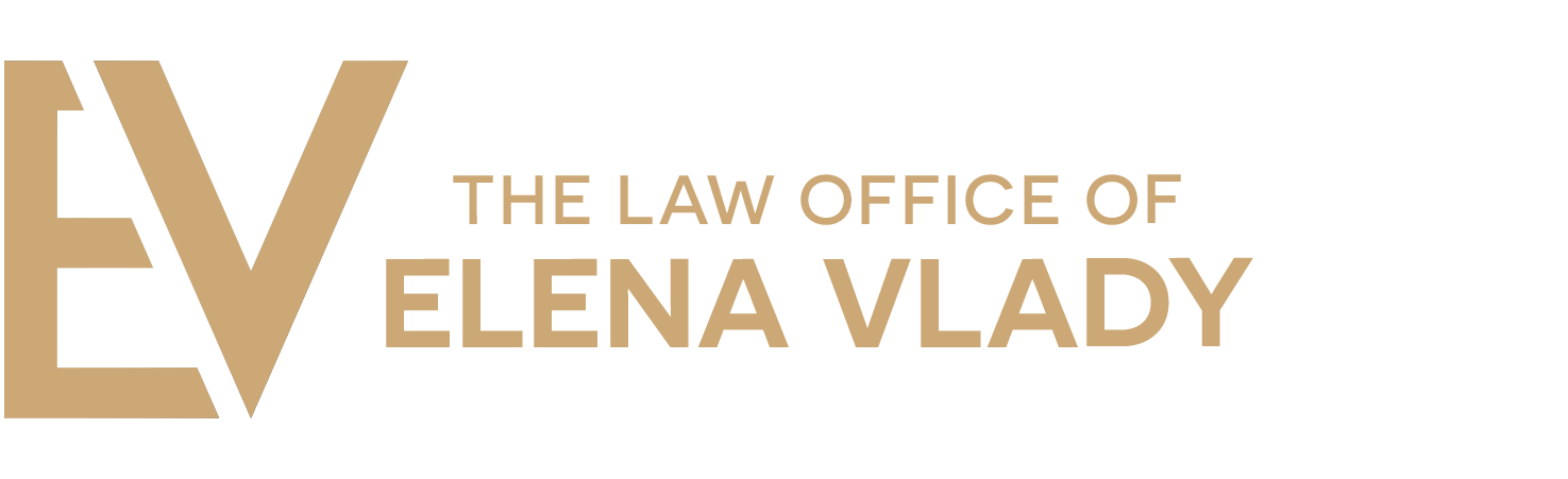 Law Office of Elena Vlady